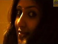 South Indian actress Monica azhahiMonica Bed Room Scene from the movie Silanthi